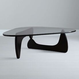 VITRA Noguchi table - 2 years old - orginally purchased from John Lewis
