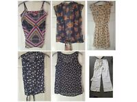 Size 6 clothing