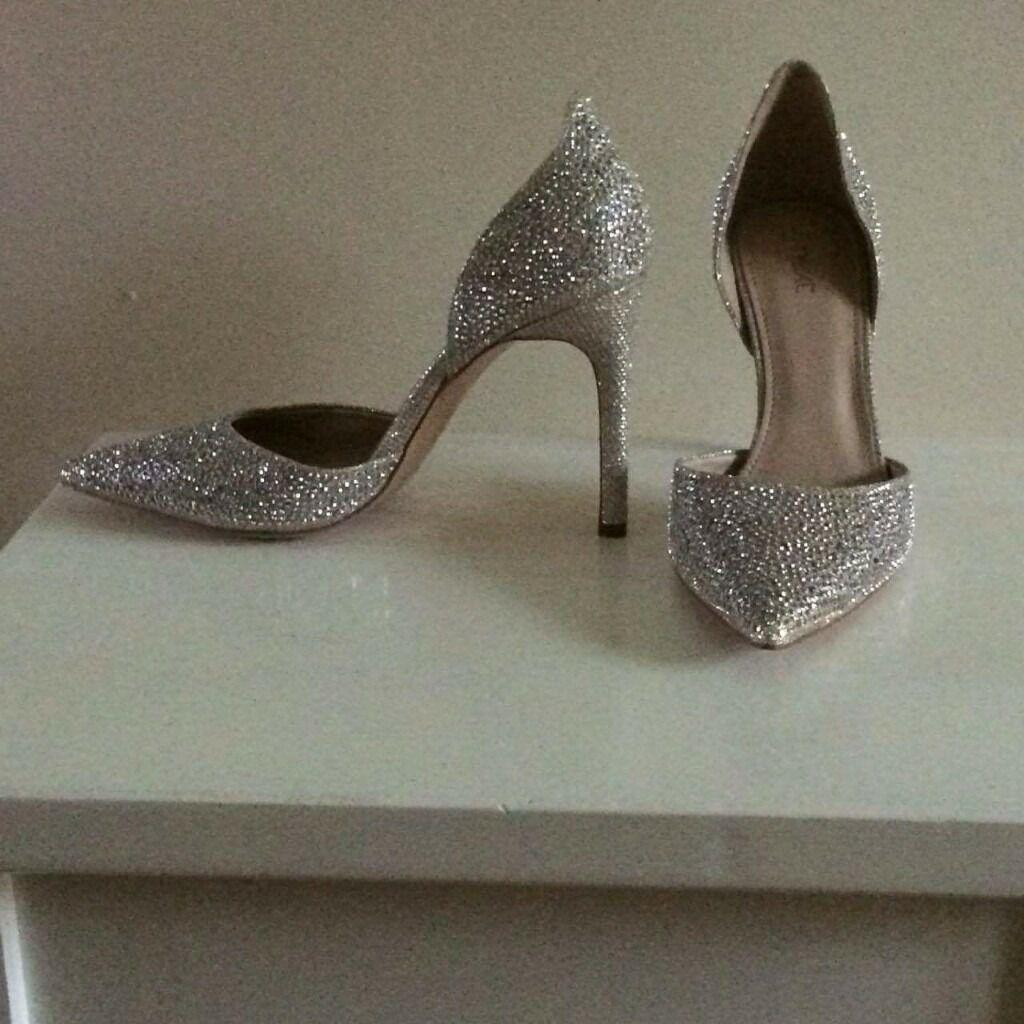 Next Silver Heels