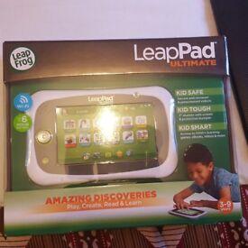 Leap Frog Ultimate - Kids Tablet