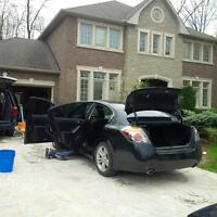 CAR SHAMPOO&DETAILING IN YOUR DRIVE WAY OR WORK PLACE 6478004832