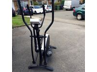 Elliptical trainer for sale £50 - must go by 29/10/2016
