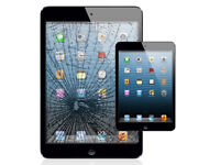 Broken tablet screen repairs Manchester