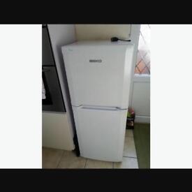 Beco Aclass Fridge Freezer