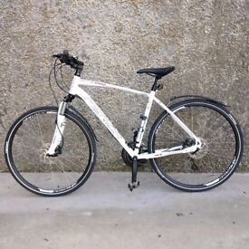 Merida 100TFS Crossway bike