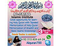 Online Islamic Education