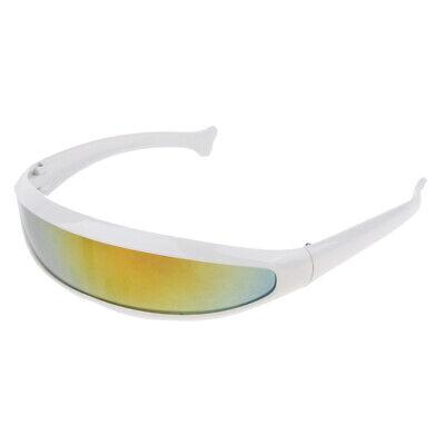 Männer Jungen kühlen Augengläser Shades Sonnenbrille Spiegel Eyewear UV