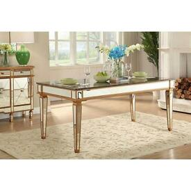 Imperial Dinning Table