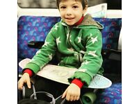 Hampstead/Golders Green Live Out After School Nanny Needed ASAP