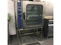 Electrolux rational combi oven excellent working order