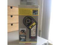 Bosch digital metal detector new