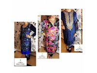 Maria B, Asim Jofa etc Inspired Ready Made Shalwar Kameez Pakistani Suits