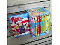 Family Guy 1-9 Box Sets DVD Lots of boxset and single dvds - Horror, super hero, family bunches