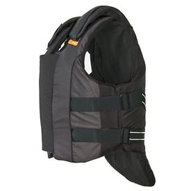 Aero wear body and back protector