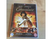 Chocolate Dvd 2008 JeeJa Yanin