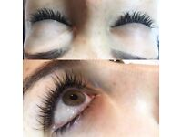 ***Mobile Lash Extensions by Andrea***