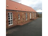 Professional Couple Sought for 2 Bedroom End Terraced Cottage on edge of Bonnyrigg