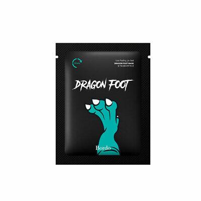 [Bordo] Dragon Foot Peeling Mask 20g