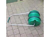 "Caravan water barrel "" water porter "" Aqua roll"
