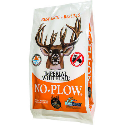 Whitetail Institute No-Plow Wildlife Seed Blend 25 lbs. -