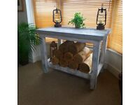 sideboard / kitchen bench