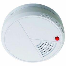 Flamingo FA20F Optical Smoke Detector/Fire/Fire Detector