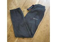 Champion joggers - medium - new with tags
