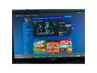 """Acer GD240HQ 120hz 1080p Monitor 24"""""""