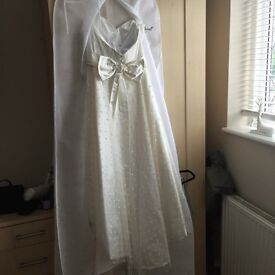 So Sassi - Lily Wedding Dress (12) never worn