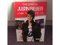 The Official Justin Bieber A Year In His Life