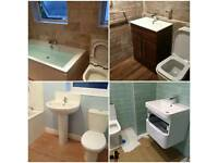 Plumbing, gas, heating, bathrooms, tiling, kitchens