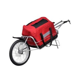 New Bike Bag Trailer Cycling Accessories Bicycle Trailers 212017