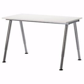 Office Furniture IKEA GALANT desks, pedestals, KALLAX shelving unit - grab a bargain!