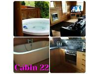 ***REDUCED*** Log Cabin for sale