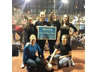 Social Netball League! Spaces Available