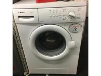 Bosch maxx Washing machine