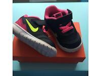 Toddlers Nike 3.5