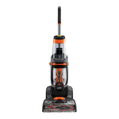 BISSELL ProHeat 2X Revolution Pet Upright Deep Carpet Cleaner | 1548 NEW! ()