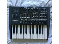 Arturia MiniBrute Analog Keyboard Synthesiser - Barely used