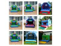 Bouncy castle HIRE in Manchester