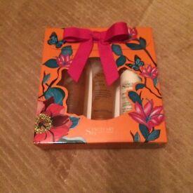 Sanctuary Spa Covent Garden Gift Set