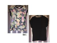 Variety of clothing! Email for individual details