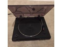 Sony Record Player PS-LX250H Fully Automatic with Servo Control