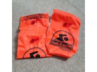 Childrens armbands up to age 6 years