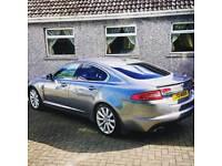 2011 jaguar xf 3.0l V6 Luxury