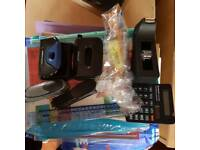 Large office stationary lot