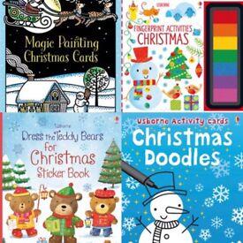 Christmas book bundle