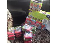 £3 PER TIN- 50P PER PACKET/LATEST MATCH ATTAX TRADING CARDS 16/17 PREMIER LEAGUE