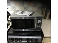 Logic 17litre microwave