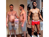Online Body Transformation Coach Discount Code